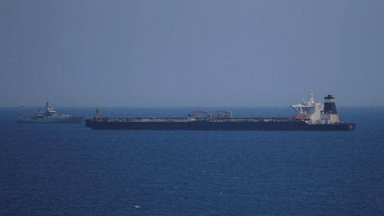 """Iran's """"Duty"""" to Seize British Tanker if UK Fails to Release Captured Ship – Senior Official at IRG"""