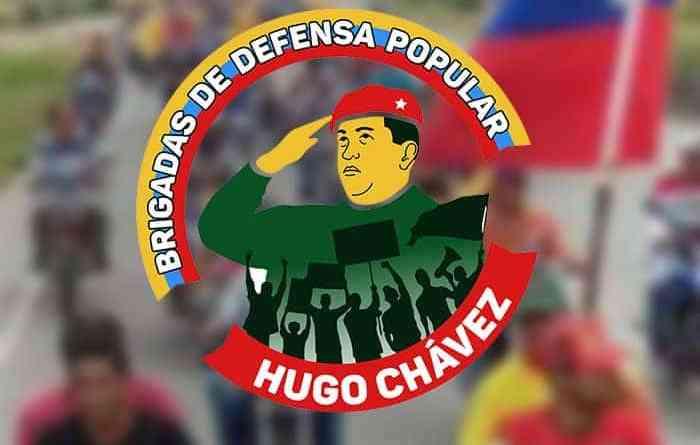 Massacre in Barinas Against Revolutionary Militants (Peasant Movement)