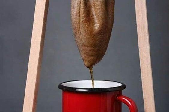Sentimental X-ray of Chavismo (X): Coffee