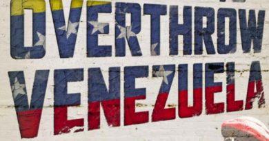 Plotting Against Venezuela: Another Coup for Oil?
