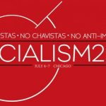 DSA/Jacobin/Haymarket-sponsored 'Socialism' conference features US gov-funded regime-change activists