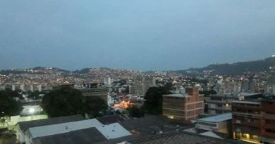 Lights on in Caracas and Venezuela After Latest Blackout Attack