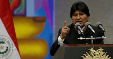 Does Latin America Reject Washington's Meddling in Venezuela? Evo Morales Replies
