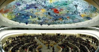 UN Human Rights Council Adopts Venezuela's Resolution Rejecting US Sanctions