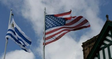 """Uruguay Warns of """"US Meddling"""" in Elections Supporting Right-wing Opposition"""