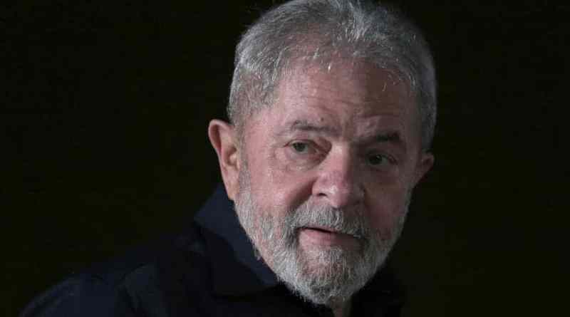 """Lula: The US is Behind """"Operation Car Wash"""""""