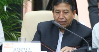 Alba - TCP's Executive Secretary: No Other Country has Resisted Siege and Economic Blockade Like Venezuela