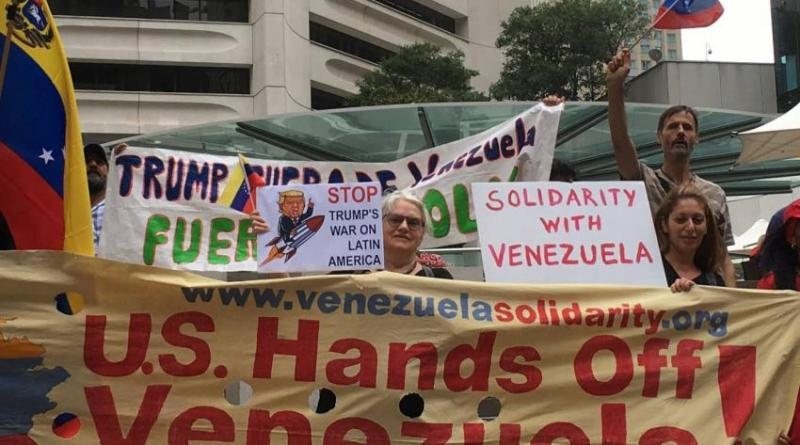 Fake News About Venezuela and the Power of Propaganda