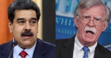 Trump Regime Imposes Illegal Embargo on Venezuela