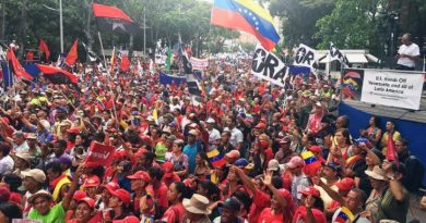 XXV Sao Paulo Forum Demonstrates that Venezuela is not Alone!