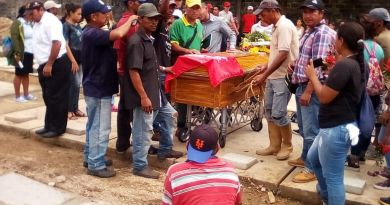 La Via Campesina Stands in Solidarity with the Victims of the Barinas Massacre