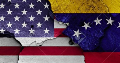 The US Terrorist War Against Venezuela