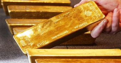 Venezuela: Gold Reserves Fall to 75-year Low as Guaido Seeks to Restructure Debt