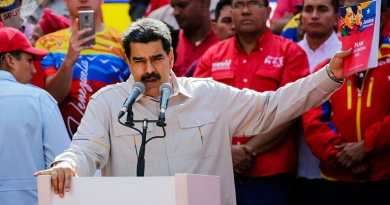 US Looking to Sabotage 2020 Parliamentary Vote in Venezuela - President Maduro