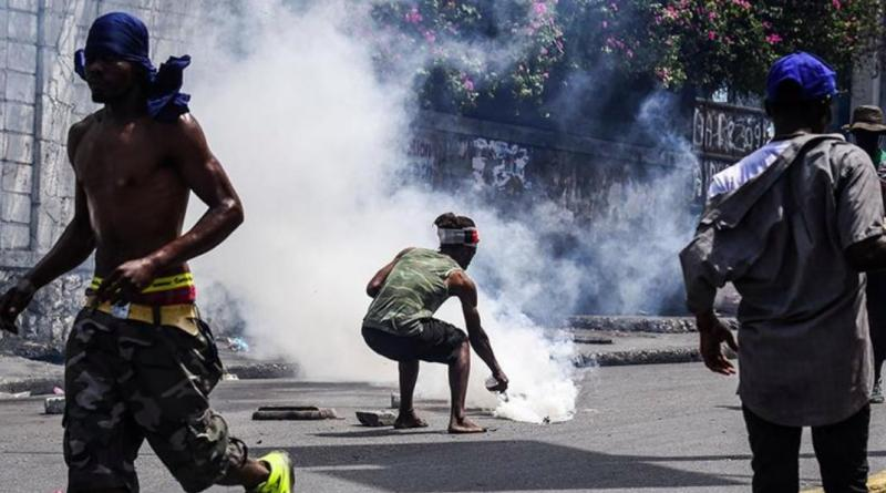 Haiti on Brink of Revolution to Overthrow US-Backed Regime