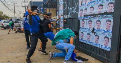 """Color Revolution"" Rehearsal in Bolivia Imitates Nicaragua's Format"