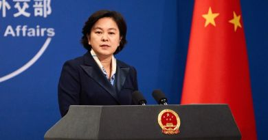 China Supports New Permanent Negotiation Table in Venezuela and Rejects TIAR Strategy