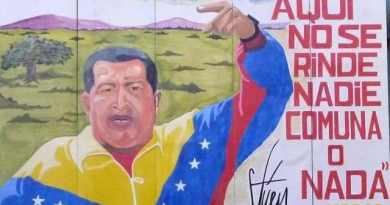 Venezuela: A New Change of Direction for the Congress of Communes