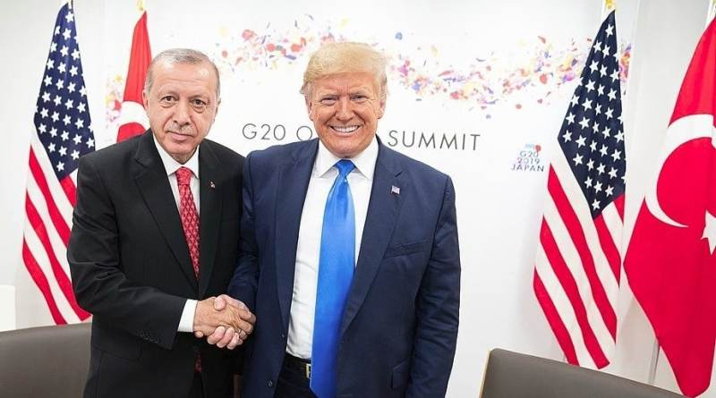 US and Turkey out of Syria — No to the NATO Invasion!