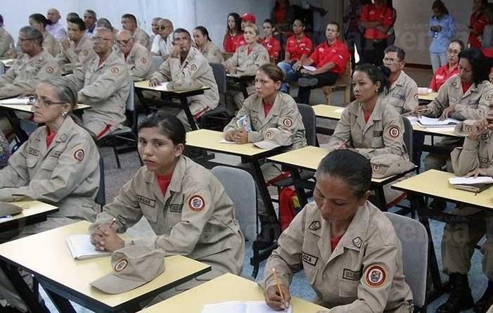 Venezuela Denounces PsyOp on Alleged Housing Occupation (+Census)