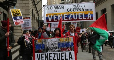 "Some Questions for Oscar Figuera's ""The Crisis of Rentier Capitalism in Venezuela"""