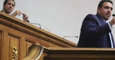 """Anti-Chavista National Assembly Approves Agreement Seen as Slight to the """"Guaido Experiment"""""""