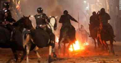 Whitewashing Neoliberal Repression in Chile and Ecuador