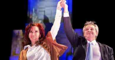 "Argentina's New President Thanks President Maduro: ""Latin America Must Return to Work United"""