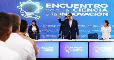 "President Maduro: Venezuelan Opposition Plans New ""Guarimbas"" (Street Violence)"