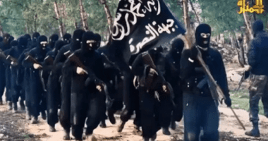 Protecting Syria's Idlib, the US Created Safe Haven for Baghdadi and ISIS