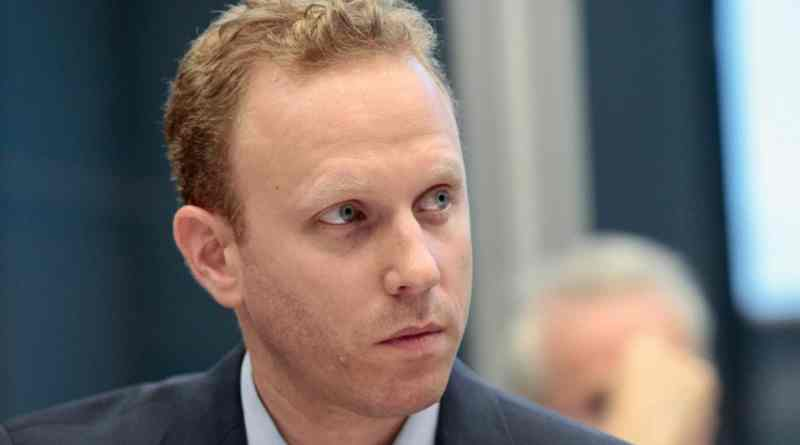 NLG IC on the Arrest of Max Blumenthal, the Attack on Venezuela and the Repression of Dissent (Statement)