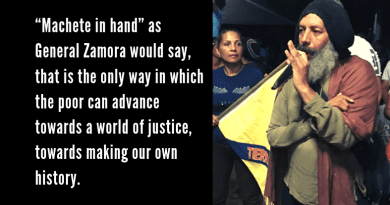 Chavez, Our Collective Construction: A Conversation with Carlos Carles