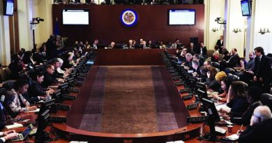 OAS at the Vanguard of the (Ongoing) Coup in Bolivia