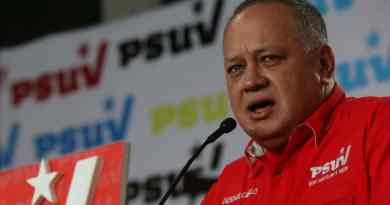 """""""They can not Even Form a Government in Spain But They Demand Elections Here"""": Diosdado Cabello Answer to Josep Borrell"""