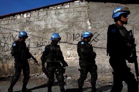Haiti: UN Peacekeeping 15-year Mission Ends With Mixed Legacy