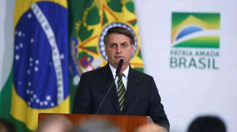 "Bolsonaro on Lula's Release: ""Don't Give Him Ammunition"""