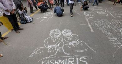 Kashmir: 1 Million Tweets Critical of India Removed by Twitter