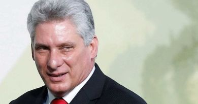 Cuba Denounces Coup Attempts Against Evo Morales in Bolivia