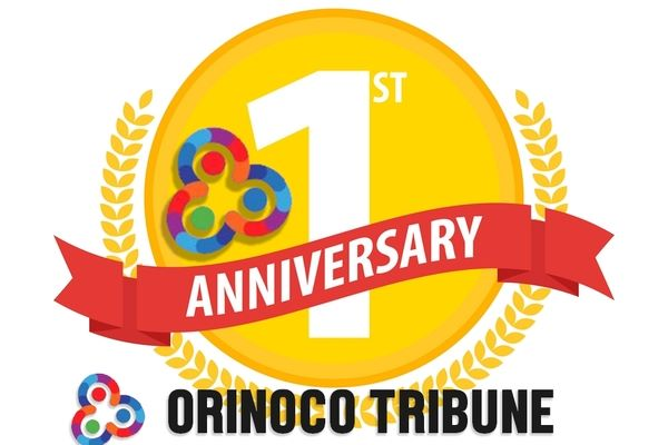 Orinoco Tribune Anniversary: Donations Needed (Please Share - We are 12 Days Away From Renewing Hosting Services)