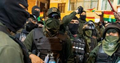 The Geostrategic Consequences Of The Hybrid War On Bolivia