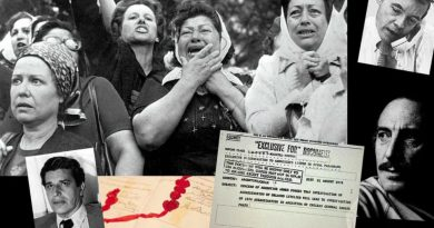Secret US Intelligence Files Provide History's Verdict on Argentina's Dirty War