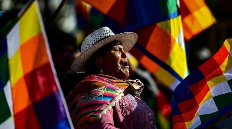 The OAS Lied to the Public About the Bolivian Election and Coup