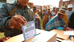 No Evidence That Bolivian Election Results Were Affected by Irregularities or Fraud, Statistical Analysis Shows