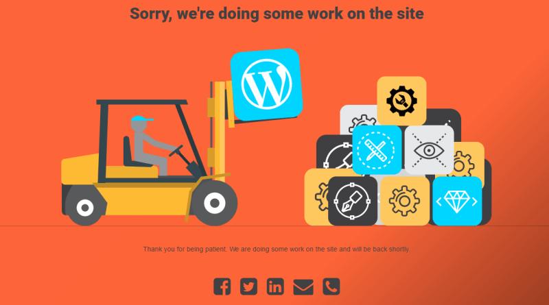 Technical Work in Progress - We Will Start Posting Soon