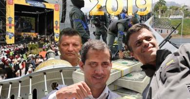 Venezuela: What Happened in 2019? Summary of Main Political Events