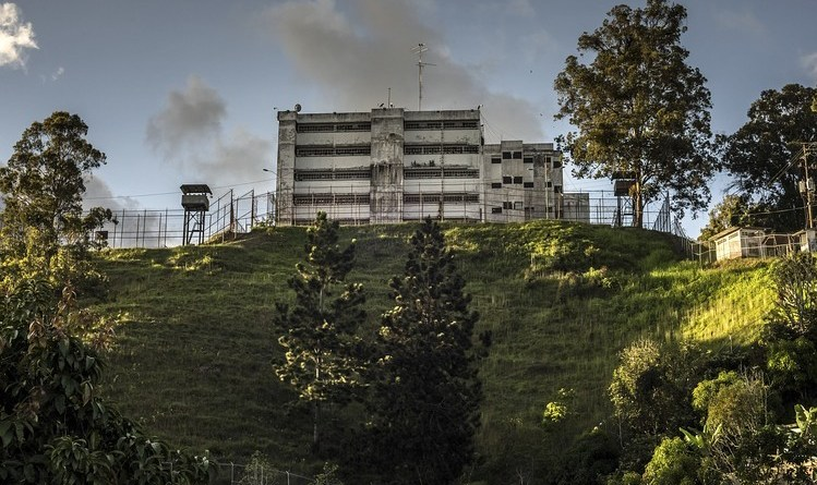Maduro Assassination Plotter Escapes From Military Prison (Drone Assassination Attempt)