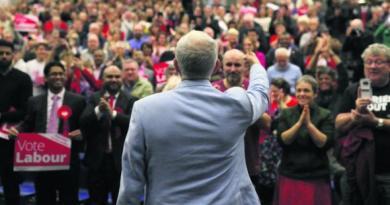 Brexit Backlash Hits Labour Hard; What Next For Labour Movement?