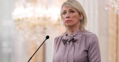Russia Condemns US Destabilizing Maneuvers Against Venezuela