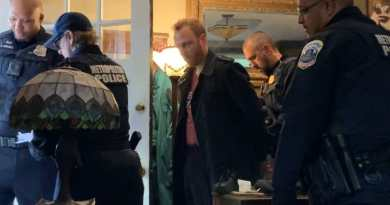 US Government Drops Case Against Max Blumenthal After Jailing Journalist on False Charges