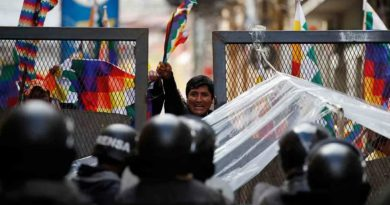 What 'The New York Times' Got Wrong on Bolivia
